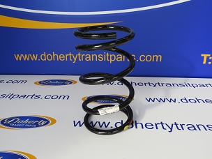 Genuine ford transit coil spring to suit all front wheel drive vans from |2000-2006|Not Sided
