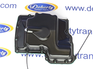 Ford transit sump to suit all front wheel drive vans from | 2000 - 2006 |