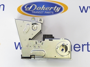 Genuine ford transit rear door lock to suit all high roof vans from| 2006 - 2014 |