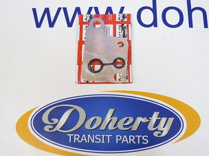 Ford transit vacuum pump Gasket to suit all rear wheel drive vans from [2000 - 2006]