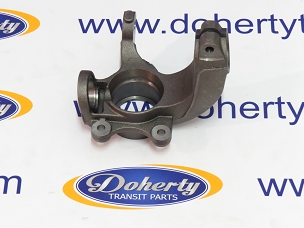 Ford transit hub knuckle to suit all vans from [2000 - 2006] Passenger Side