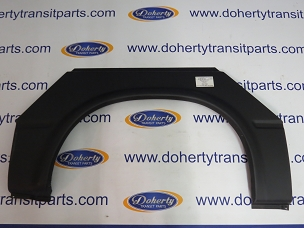 Ford transit rear wheel arch to suit all long wheel base vans from [1995 - 2000] Driver Side
