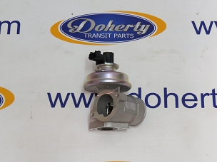 Ford transit EGR valve to suit all rear wheel drive vans from [2004 - 2006]Original Equipment