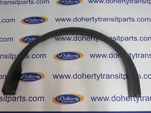 Ford transit rear wheel arch molding to suit all twin wheel vans from [2000-2006] Passenger Side / Less Chassis Cab