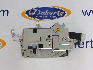Ford transit sliding door lock to suit all vans from [2006 - 2014] Excluding mini buses/Original Equipment