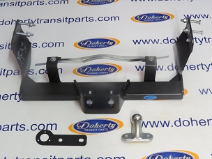 Ford transit towbar to suit all vans from [2000 - 20006]Less Chassis Cab