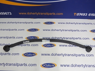 Ford transit leaf spring to suit all front wheel drive vans from [2006 - 2014] 330, 350 Series/Not Sided