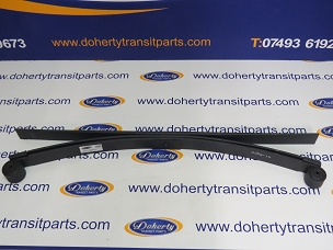 Ford transit three leaf spring to suit all rear wheel drive vans from [2006 - 2014] Not Sided