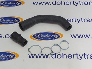 Ford transit inter cooler pipe to suit all 2.2 rear wheel drive vans from [2011 - 2014]Driver Side