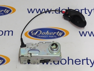 Ford transit front door lock to suit all vans from [2000 - 2006] Driver Side