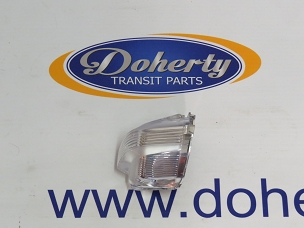 Ford transit custom indicator lens to suit all vans from [2013 - 2016] Driver side