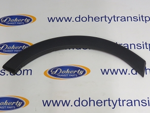 Ford transit front wheel arch molding to suit all vans from[2014-2016] Passenger Side/Top