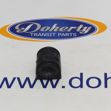 Ford transit rear anti roll bar bushing to suit all vans from | 2014 - 2016 | Less Twinwheel