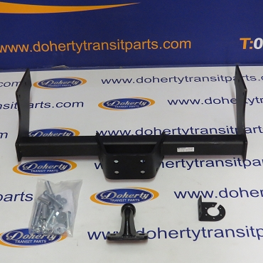 Ford transit towbar to suit all vans from [2000 - 2006] Chassis Cab